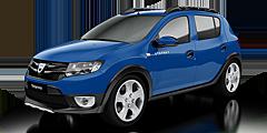 Dacia Sandero Stepway II (SD) 2013 - 2016 Sandero Stepway dCi 75 eco2