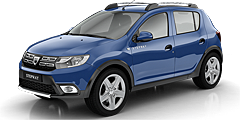 Sandero Stepway II (SD/Facelift) 2017