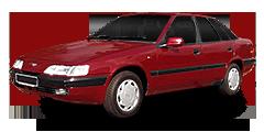 Espero (KLEJ) 1990 - 1997