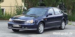 Evanda (KLAL) 2002 - 2006