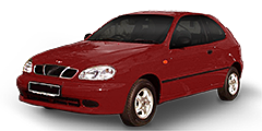 Lanos (KLAT, SUPT) 1998 - 2004