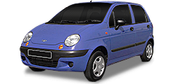 (KLYA, SUPA/Facelift) 2000 - 2005
