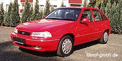 Daewoo Nexia (KLETN) 1994 - 1997 1.5 Schrägheck