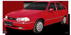 Nexia (KLETN) 1994 - 1997