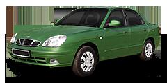 Daewoo Nubira (KLAJ (SUPJ/UU6J)/Facelift) 1997 - 2003 II 2.0