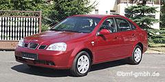 Nubira (KLAN) 2003 - 2006