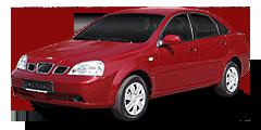 Chevrolet Nubira (KLAN) 2003 - 2006 2.0TD