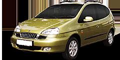 Rezzo (KLAU) 2000 - 2008