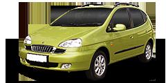 (KLAU) 2000 - 2008