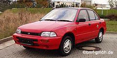 Charade (G200/G2) 1993 - 2003