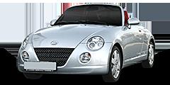 Copen S (L8/Facelift) 2006 - 2010