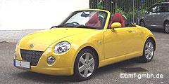 Copen S (L8) 2003 - 2006