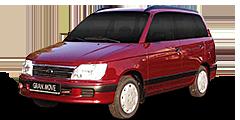 Gran Move (G3) 1997 - 2001