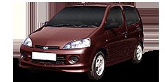 YRV (M2) 2000 - 2004