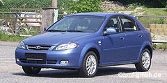 Lacetti (KLAN) 2003 - 2010