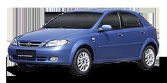 Chevrolet Lacetti (KLAN) 2003 - 2010 1.6 SX