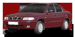 Nubira (KLAJ (SUPJ/UU6J)) 1997 - 1999