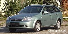 Nubira Wagon (KLAN) 2004 - 2010