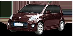 Sirion S (M3) 2005 - 2013