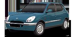 Sirion (M1) 1998 - 2002