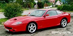 575 Maranello (F133) 2002 - 2005