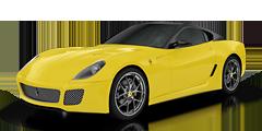 599 GTO (F141 ABL) 2010 - 2012