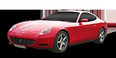 612 Scaglietti (F137) 2004 - 2010