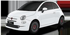 500 Cabriolet (312/Facelift) 2015