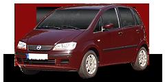 Idea (350) 2003 - 2010