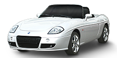 Barchetta (183/Facelift) 2003 - 2005