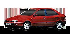 Brava (182) 1995 - 2001
