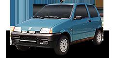 Cinquecento (170) 1992 - 1998