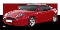 Coupé (FA/175) 1994 - 2000