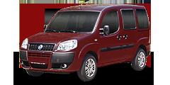 Doblo (223/Facelift) 2005 - 2010