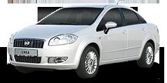 Linea (323) 2007 - 2010
