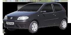 Punto (188) 2003 - 2005