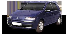 Punto (188) 1999 - 2003