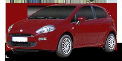 Punto Evo (199/Facelift) 2011