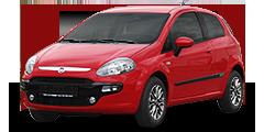 Punto Evo (199/Facelift) 2009 - 2011