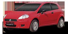 Punto (199) 2005 - 2011