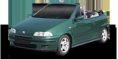 Punto Cabriolé (176/176C) 1994 - 1998