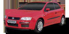 Stilo (192) 2001 - 2006