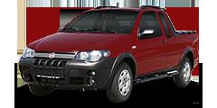 Strada (178E) 1999 - 2007