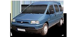 Scudo (220P) 1996 - 2000