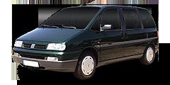 Ulysse (220) 1994 - 2003