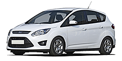 Ford C-Max (DXA) 2010 - 2015 2.0 Duratec