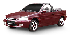 Convertible (ALL) 1990 - 1998