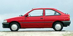 Escort (GAL) 1992 - 1999