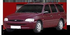 Escort Turnier (GAL) 1992 - 1999