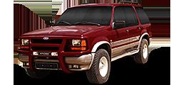 Explorer (U2) 1993 - 2001